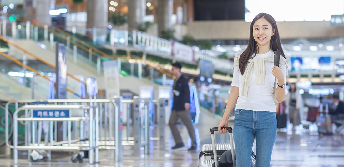 쿠팡 트래블 여행 검색량 상승